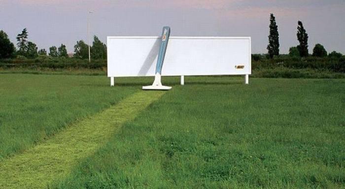 La creatividad aplicada a la publicidad no tiene límites… ¡y nosencanta!