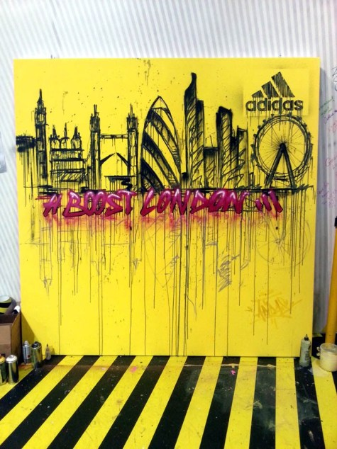 Adidas-Graffiti-London-Marathon-3