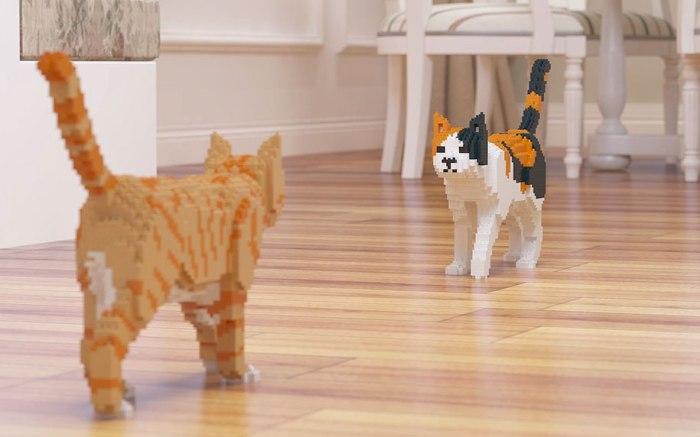 ¿Gatitos? No sólo están en Instagram…