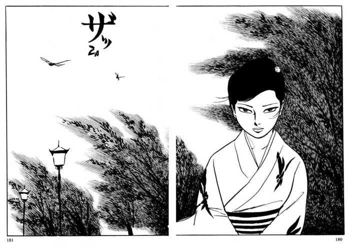 Lady Snowblood, un manga y unaleyenda…