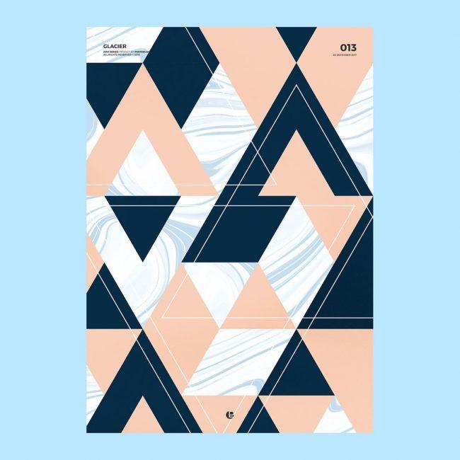 'Posterlad', un proyecto de diseño que va de pósters. Obvio,¿no?