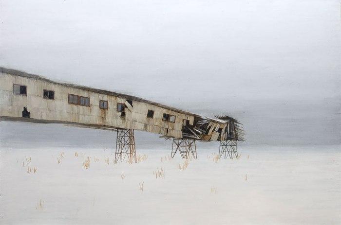Desde Rusia, con (mucho) arte, 'Fragmentos del pasado' para entender elpresente