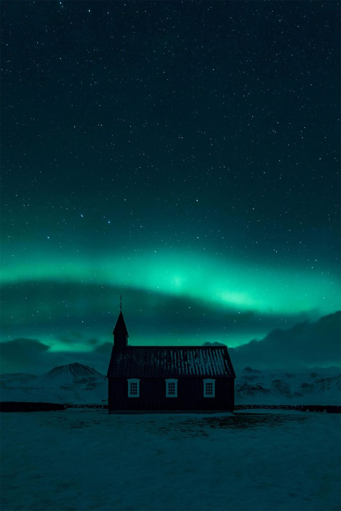 Si te gusta mirar al cielo, esto te va aencantar…
