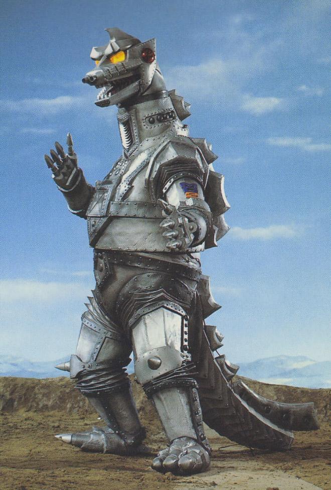 Monstruos de cine y japón, una combinación fantástica (en todos lossentidos)