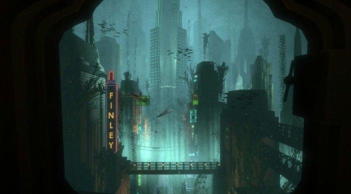 Arte y videojuegos: una combinación que te va a dejar alucinando enpíxeles…