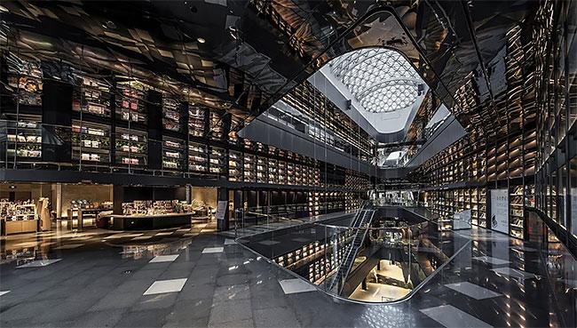 El paraíso de las librerías debe sereste…