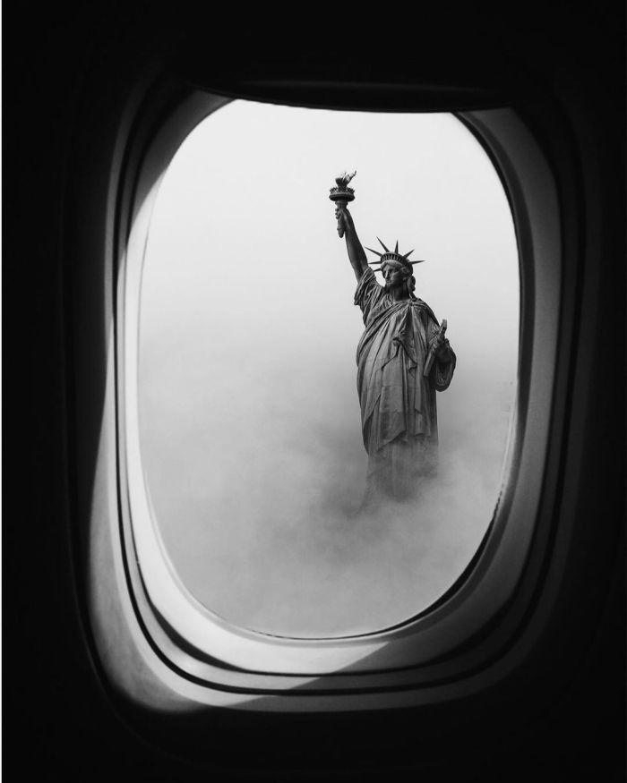 NYC es NYC. Ypunto.