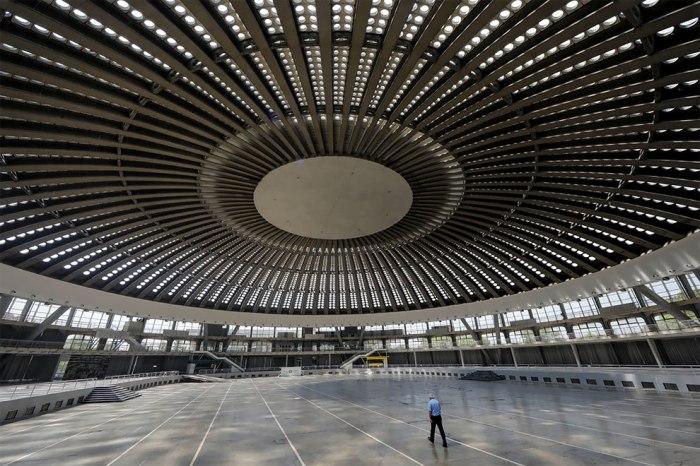 Yugoslavia, arquitectura y utopías socialistas: una historia de brutalismo…