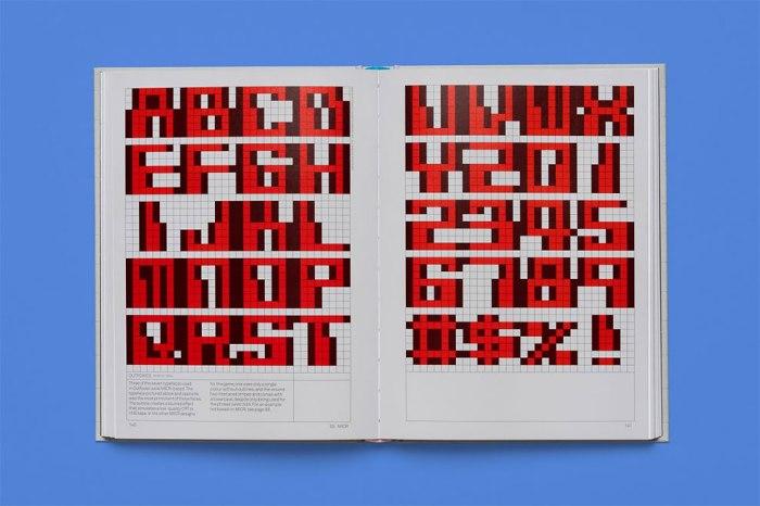 De la A la Z: las tipografías que construyeron los videojuegos de los 70, 80 y90s